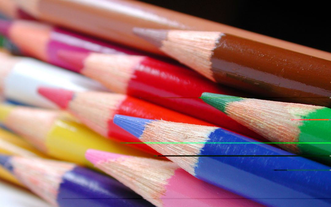 UK VAT on Adult Colouring Books