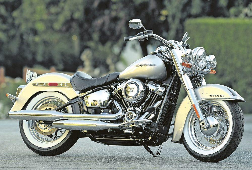 UK VAT on Harley-Davidson Membership Subscriptions