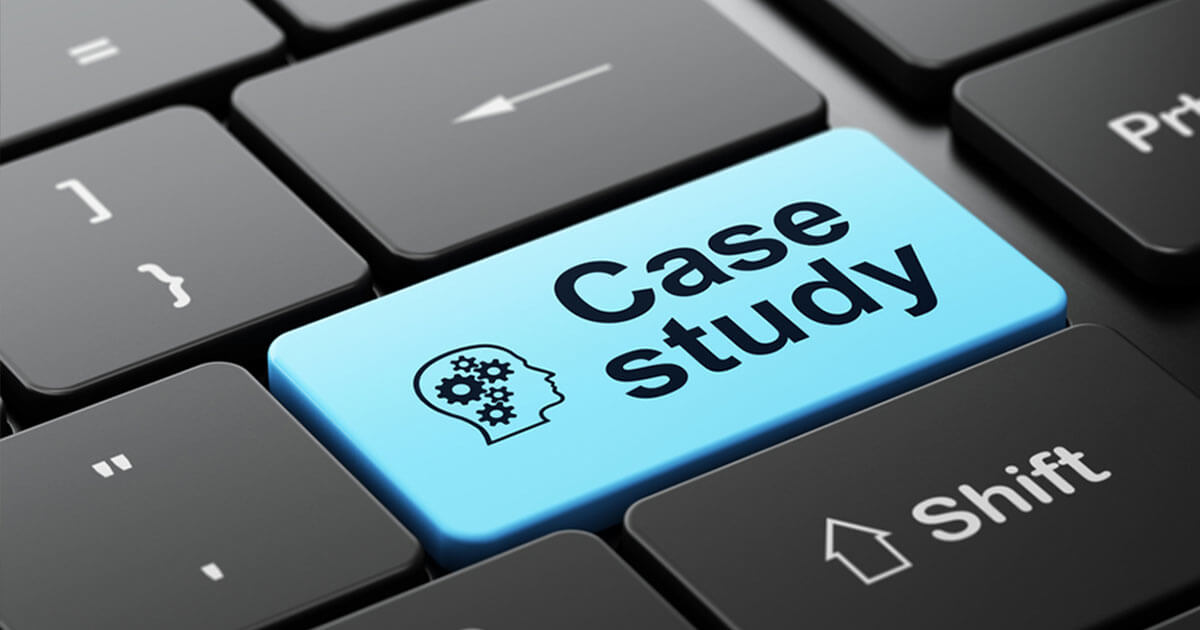 VAT registration entitlement case study