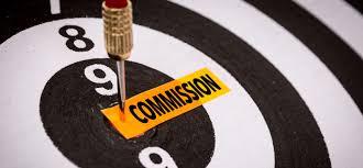 VAT & commissions