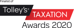 Taxation Awards 2020 Finalist