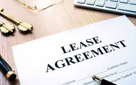 HMRC policy on lease changes